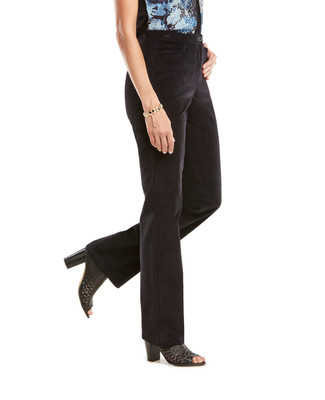 Slim Essential Cord Pant