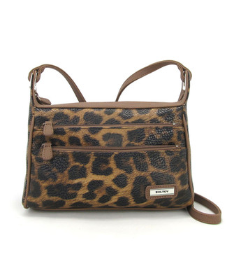 Beaumont Animal Print