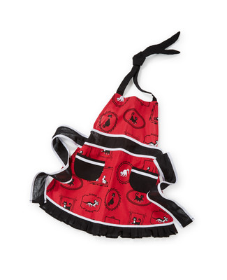 NEW - Cats Kids Apron