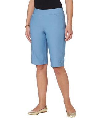 Comfort Bermuda Shorts