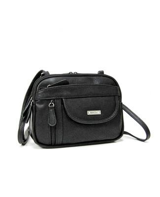 Pioneer Black Handbag