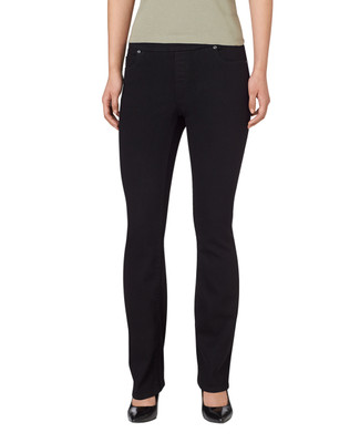 NEW - Diamente Embellished Comfort Jeans