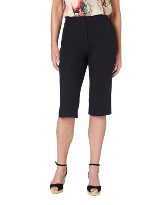Bi-Stretch Essential Capris