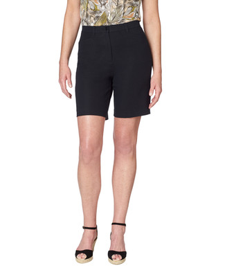 Bi-Stretch Essential Short