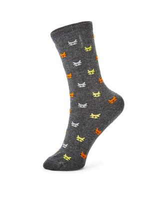 Mini Cat Socks