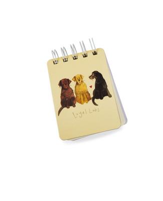 Loyal Labs Small Notepad
