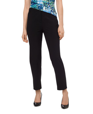 NEW - Slim Trouser Crop Pant