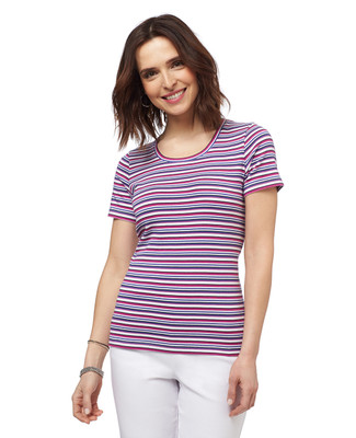 Mini Stripe T-shirt