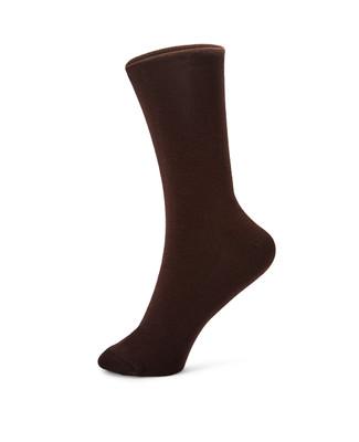 NEW - Fashion Basic Bamboo Sock