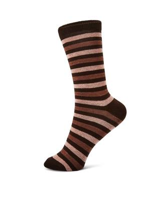 Fashion Stripe Sock