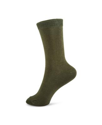 NEW - Loden Fashion Jersey Sock