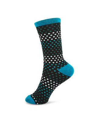 NEW - Multi Dot Sock