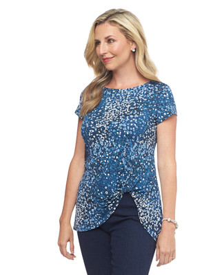 NEW - Knotted Top