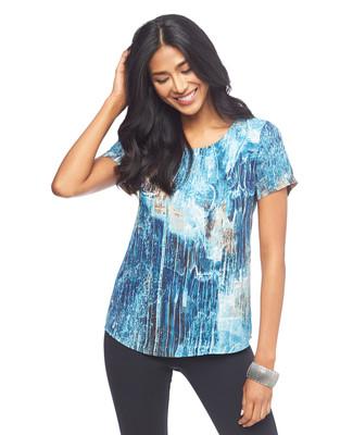 NEW - Short Sleeve Planetary Shirt