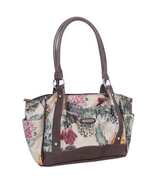 Galant Floral Handbag