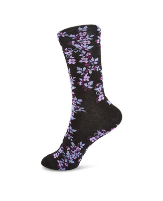 Antiquity Floral Socks