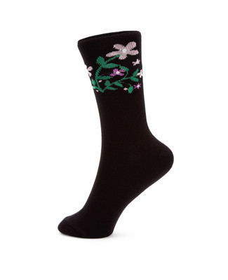 Antiquity Garden Socks