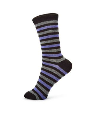 Antiquity Stripe Socks