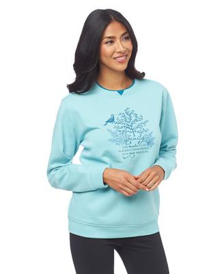 NEW - Family Tree Notch Sweatshirt