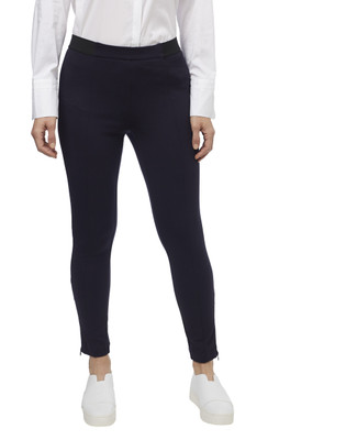 Women's slim ponte legging