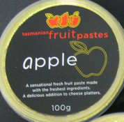 Tasmanian Apple Paste
