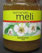 Leatherwood honey 325g