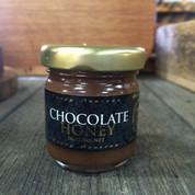 Tasmanian Chocolate Honey 50g
