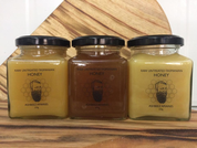 "Ashbeez Raw Untreated Honey 250g  - Valley ""batch 1"""