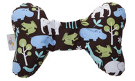 Blue Zoology Head Support Pillow