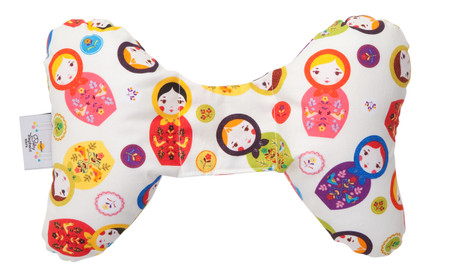 Little Kukla Head Support Pillow