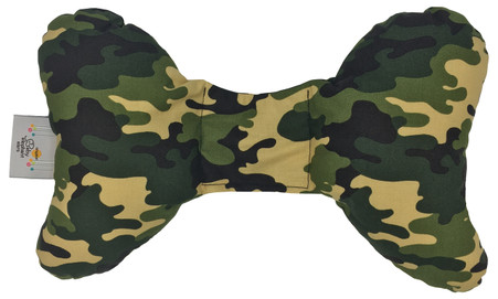 Camo Baby Head Support Pillow