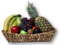 Fruit Fanatic