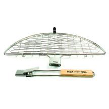 Big Green Egg Flexi Basket