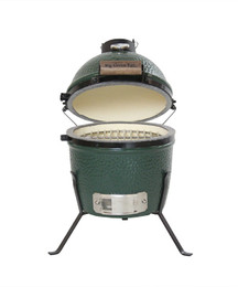Mini Big Green Egg Package