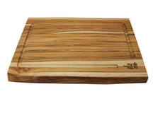 Big Green Egg Teak Cutting Board