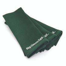 Big Green Egg Towels