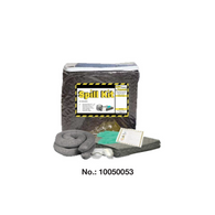 5-Galllon Oil & Chemical Economy Spill Kit