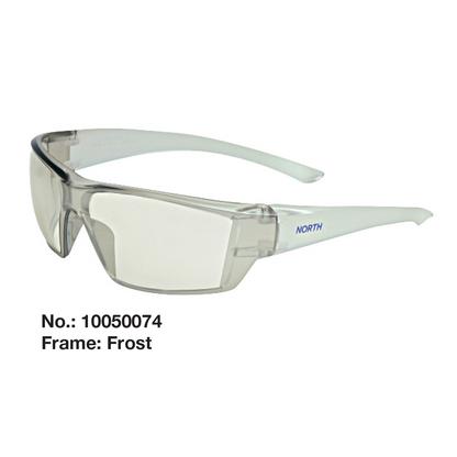 Safety Glasses - Frost Frame