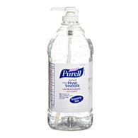 Purell Hand Sanitizer 2 L