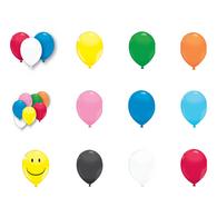 "17"" Latex Balloons"