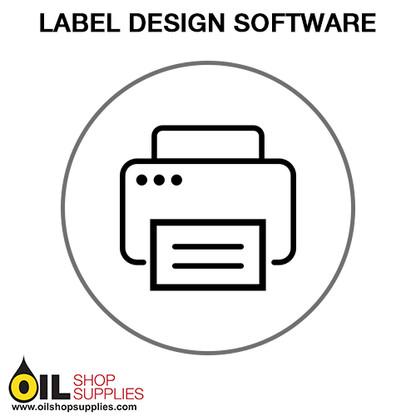 Printer Label Design Software