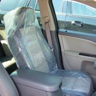 Seat Protectors