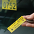 Service Department Hang Tags