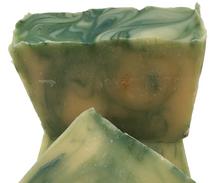 Aloe Vera & Lime Soap