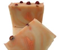 Wild Orange Soap