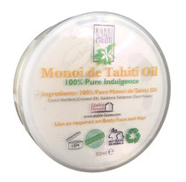 Monoi de Tahiti Oil 50ml