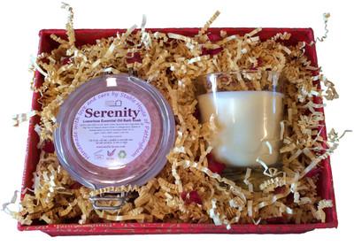 Rectangular Gift Box 3