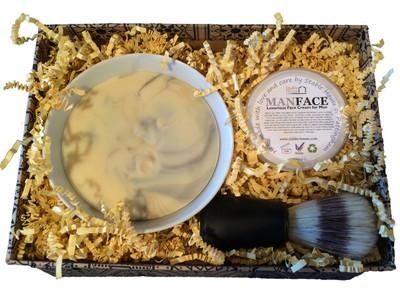 Manface Gift Box 4