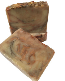 Fig and Date Soap