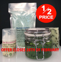 Monthly Half Price Selection